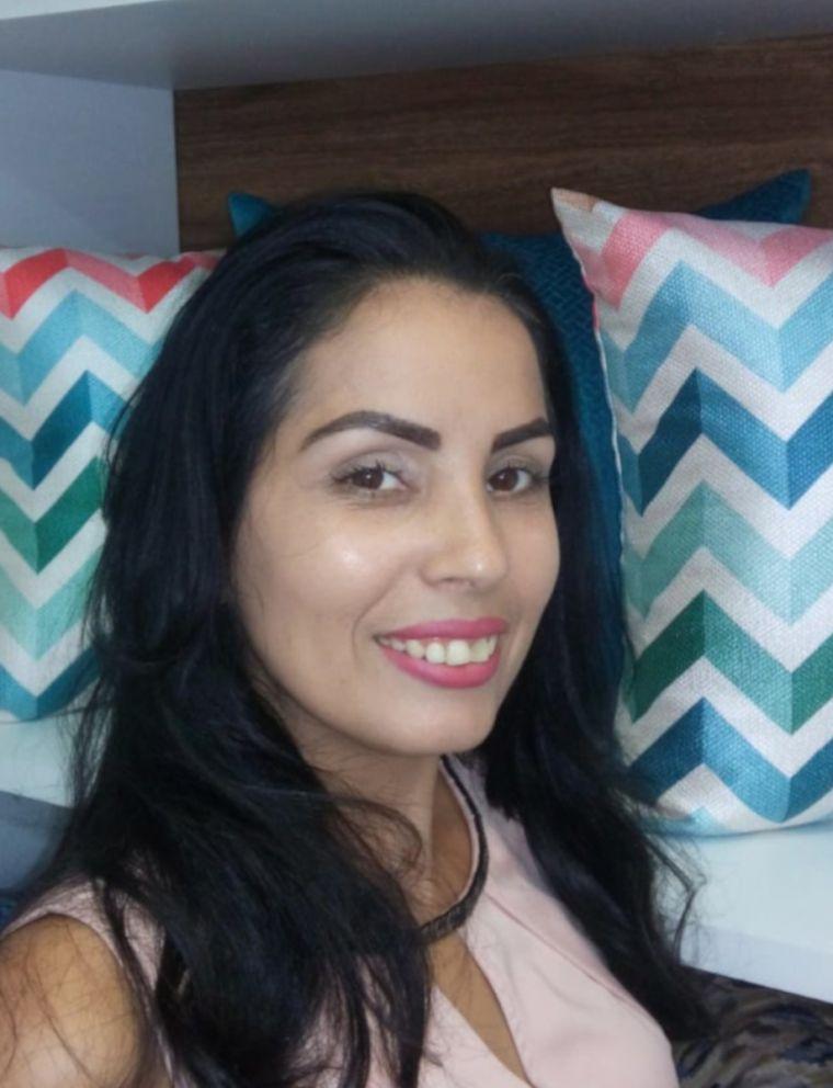 Eleni Souza